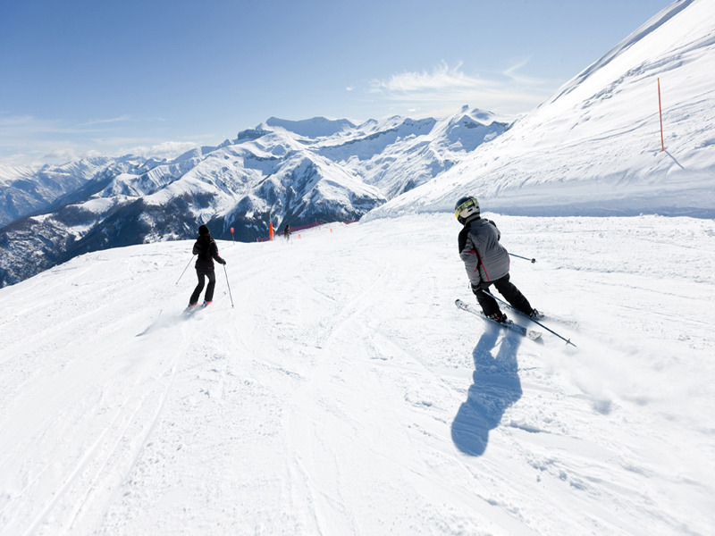 Le top 10 des meilleures stations de ski en France